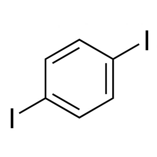 1,4-Diiodobenzene, Sigma-Aldrich, CAS  624-38-4