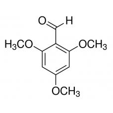 2,4,6-Trimethoxybenzaldehyde, Sigma-ALdrich, CAS  830-79-5