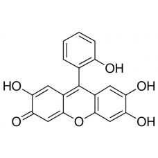 2,6,7-trihydroxy-9-(2-hydroxyphenyl)-3H-xanthen-3-one, Sigma-ALdrich