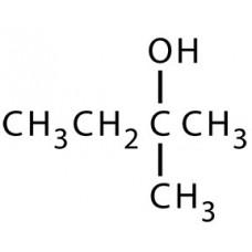 2-methyl-2-butanol, Alfa Aesar, CAS 75-85-4
