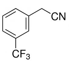 3-(Trifluoromethyl) phenylacetonitrile, Sigma-Aldrich, CAS  2338-76-3