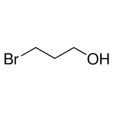 3-Bromo-1-propanol, Sigma-Aldrich, CAS 627-18-9