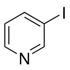 3-Iodopyridine, Sigma-Aldrich, CAS  1120-90-7