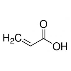 Acrylic acid, Sİgma-Aldrich, CAS 79-10-7