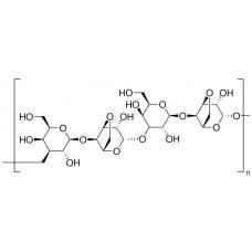 Agarose, low gelling temperature, Sigma-Aldrich, CAS  39346-81-1