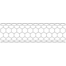 Carbon nanotube, single-walled, Sigma-Aldrich, CAS  308068-56-6