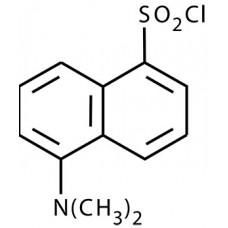Dansyl chloride, Alfa Aesar, CAS 605-65-2