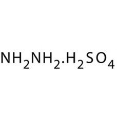 Hydrazine sulfate, Alfa Aesar, CAS 10034-93-2