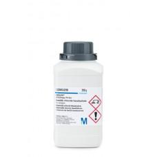 Iron(III) chloride hexahydrate, Merck, CAS 10025-77-1