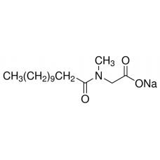 N-Lauroylsarcosine sodium salt, Sigma-Aldrich, CAS 137-16-6