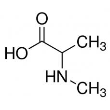 N-Methyl-DL-alanine, Sigma-Aldrich, CAS  600-21-5