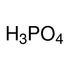 Phosphoric acid, Sigma-Aldrich, CAS 7664-38-2