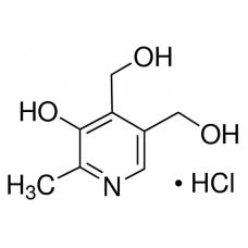 Pyridoxine hydrochloride, Sigma-Aldrich, CAS 58-56-0