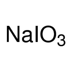 Sodium iodate, Sigma_Aldrich, CAS  7681-55-2