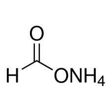 Ammonium formate, Sigma-Aldrich, CAS 540-69-2