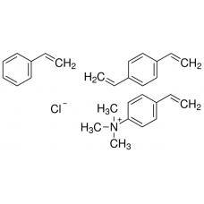 Dowex®1X2 chloride form, Sigma-Aldrich, CAS 69011-19-4
