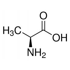 L-Alanine, Sigma-Aldrich, CAS 56-41-7